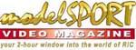 modelSPORT Logo